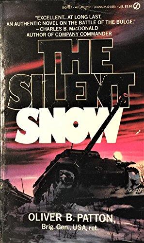 9780451152831: The Silent Snow (Signet)