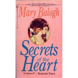 9780451152893: Secrets of the Heart