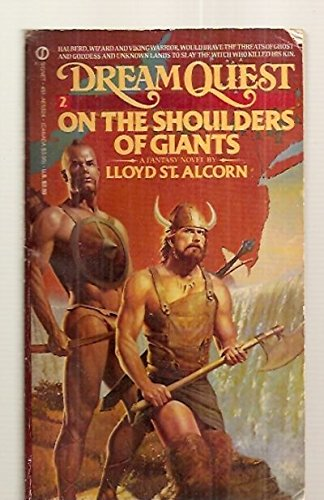 9780451153241: On the Shoulders of Giants