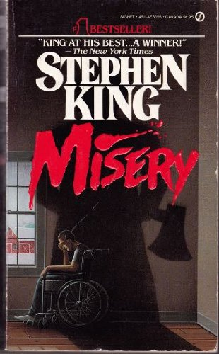 Misery: Stephen King
