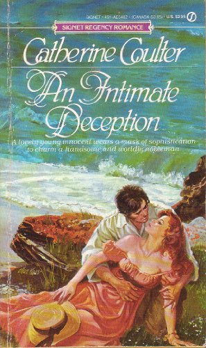 9780451154026: An Intimate Deception