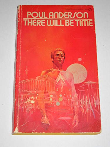9780451154125: There Will Be Time (Signet)
