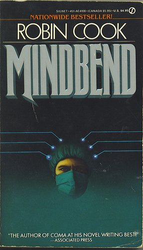 9780451154521: Mindbend