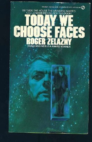 9780451154880: Today We Choose Faces