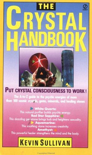 The Crystal Handbook (Signet): Sullivan, Kevin
