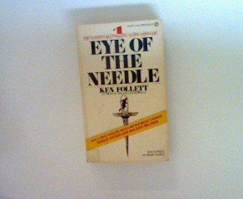 9780451155245: Eye of the Needle (Signet)