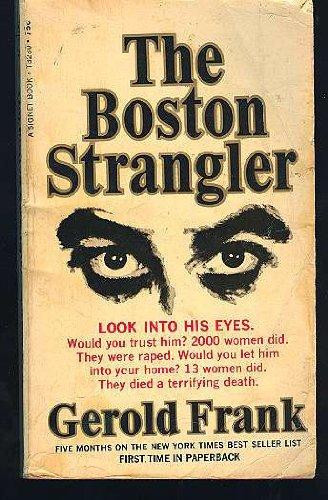 9780451155337: The Boston Strangler