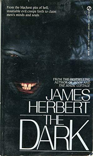 9780451155429: The Dark (Signet)