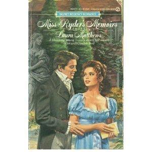 Miss Ryder's Memoirs (Signet) (0451155459) by Matthews, Laura