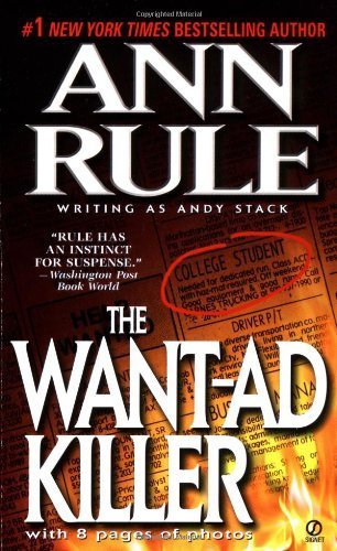 9780451155511: The Want-AD Killer
