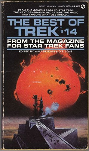 9780451156143: The Best of Trek No. 14 (Star Trek)