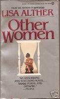 9780451156334: Other Women (Signet)