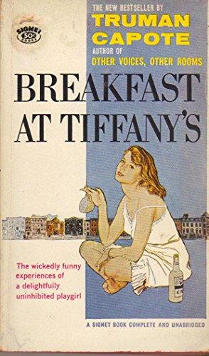 9780451156440: Breakfast at Tiffany's (Signet)