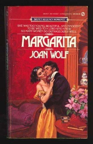 9780451156679: Margarita (Signet Regency Romance)