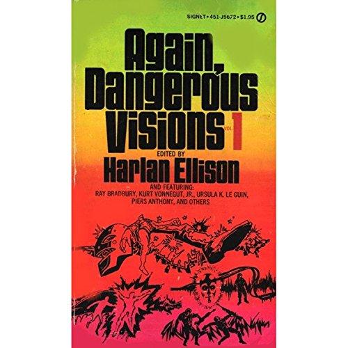 9780451156723: AGAIN DANGEROUS VISIONS 2