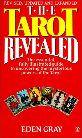 9780451156730: The Tarot Revealed: A Modern Guide to Reading the Tarot Cards