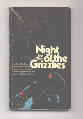 9780451156877: Night of the Grizzlies