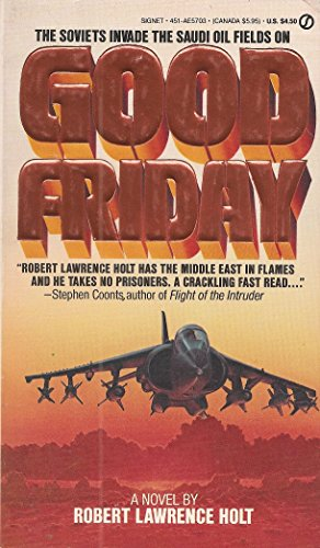 9780451157034: Good Friday