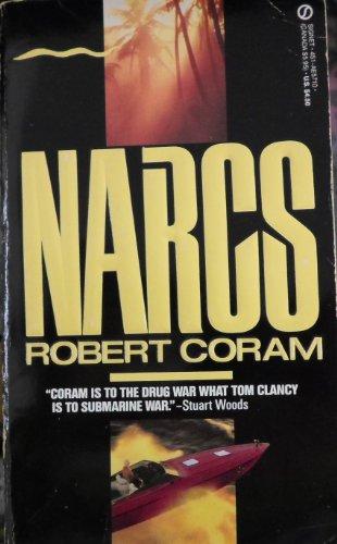 9780451157102: Narcs