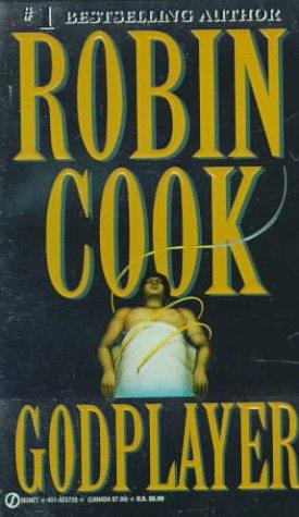 Godplayer: Cook, Robin