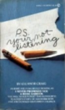 9780451157300: P.S. You're Not Listening (Signet)