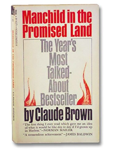 9780451157416: Manchild in the Promised Land
