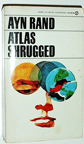 9780451157485: Atlas Shrugged