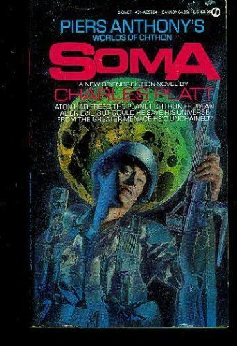 9780451157645: Soma (Piers Anthony's Worlds of Chthon, No. 2)