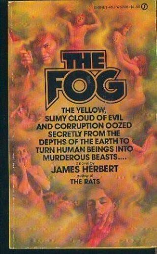 9780451157690: The Fog