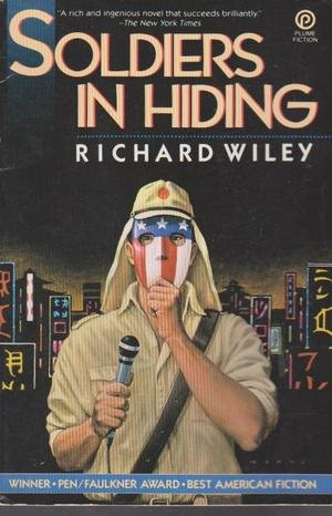 9780451157850: Soldiers in Hiding (Signet)