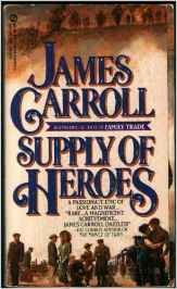 9780451157928: Supply of Heroes (Signet)