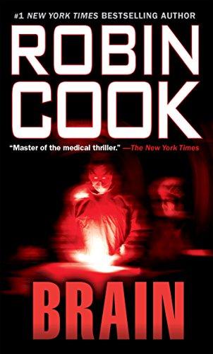 9780451157973: Brain (A Medical Thriller)