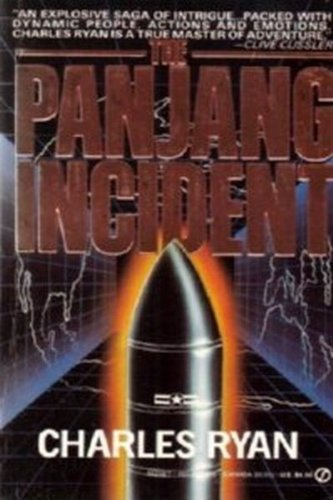 9780451158161: The Panjang Incident (Signet)