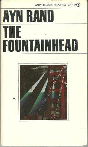 9780451158239: The Fountainhead