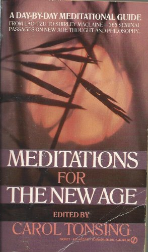 Meditations for the New Age