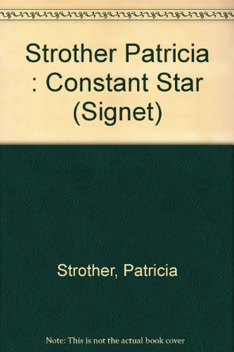 9780451158659: The Constant Star (Signet)