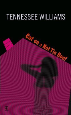 9780451158697: Williams Tennessee : Cat on A Hot Tin Roof (Signet)