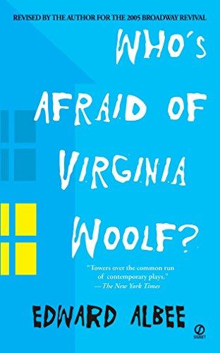 9780451158710: Who's Afraid of Virginia Woolf?