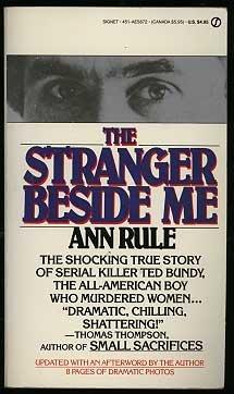 9780451158727: The Stranger Beside Me (Signet)