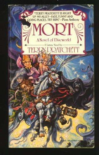 9780451159236: Mort (Discworld)