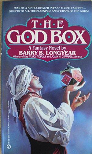 9780451159243: The God Box