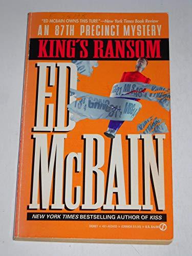 9780451159335: King's Ransom: An 87th Precinct Mystery