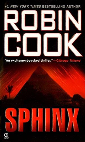 Sphinx: Cook, Robin