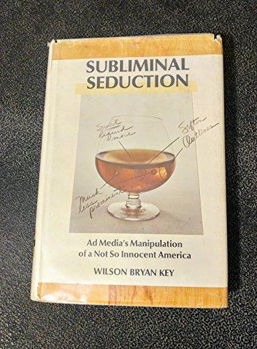 9780451159519: Subliminal Seduction