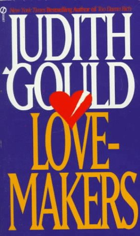 Love-Makers (Signet): Gould, Judith