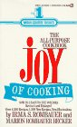 9780451159922: The Joy of Cooking: Volume 1: Main Course Dishes