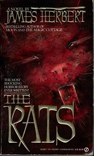 9780451159991: The Rats (Signet)