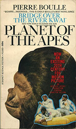 Planet of the Apes (Signet)