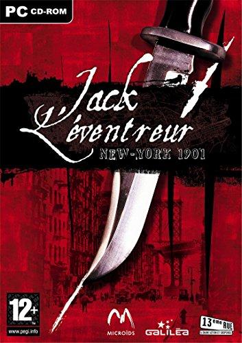 9780451160188: Daniel Mark : Jack the Ripper (USA TV Tie-in)