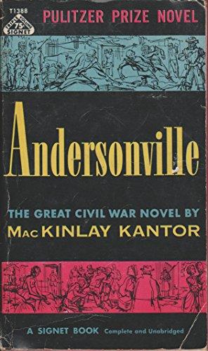 9780451160218: Andersonville (Signet)